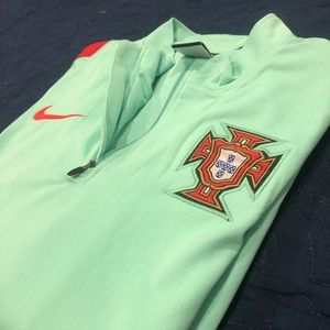Portugal training long sleeve